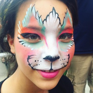 Jamie's Faces - Face Painter in Congers, New York