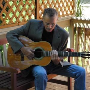 Jamie Unplugged