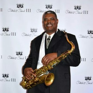 "JamminJoe ""The True Smooth Saxophonist"" - Saxophone Player in Las Vegas, Nevada"