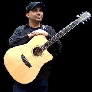 Jamus Unplugged - Guitarist in Green Bay, Wisconsin