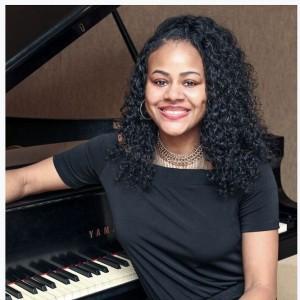 Janaye Gillard (Singer) - Singing Pianist in Greenville, South Carolina