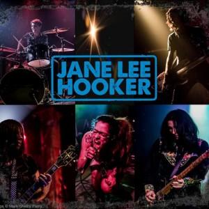 Jane Lee Hooker - Blues Band in New York City, New York