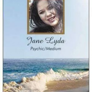 Jane Lyda, Psychic/Medium - Psychic Entertainment in Lawton, Oklahoma