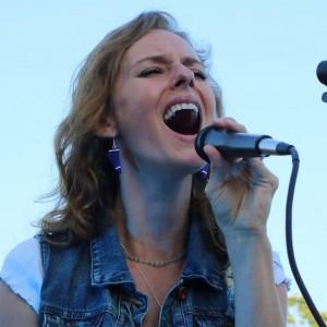 Janelle Loveless - Pop Music in Philadelphia, Pennsylvania