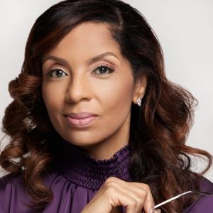 Janette R. Smith - Motivational Speaker in Baltimore, Maryland
