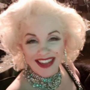 Marilyn Monroe Tribute: Janet - Marilyn Monroe Impersonator in Las Vegas, Nevada