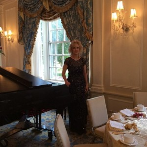 Janice Nikitin Stravinskas - Pianist / Classical Pianist in Wakefield, Massachusetts
