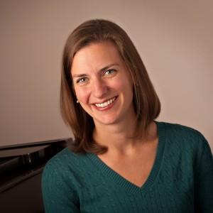 Janna Williamson - Classical Pianist in Chicago, Illinois