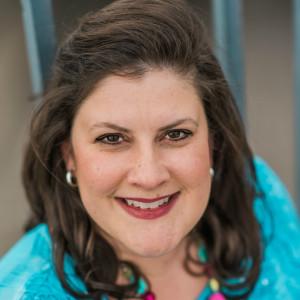 Janna Wright - Christian Speaker in Denver, Colorado