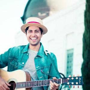 Jared Swanson - Singing Guitarist in Oakland, California