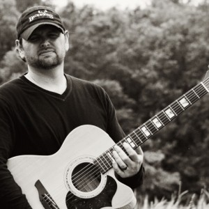Jarrod Brogdon - Singing Guitarist / Acoustic Band in Valdosta, Georgia