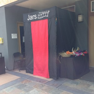 Jars Photo Booth - Photo Booths in Modesto, California