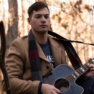 Jason C Mitchell - Singing Guitarist in North Beach, Maryland