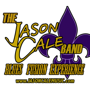 The Jason Cale Band - Blues Band in Hampton, Virginia