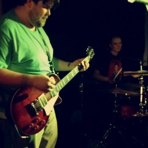 Jason Chambers - Singing Guitarist in Eau Claire, Wisconsin