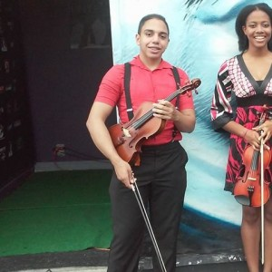 Jason Espinal - Cover Band / Classical Duo in Bronx, New York