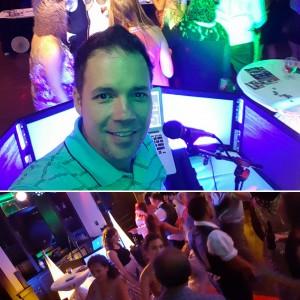 Jason Eustice - Wedding DJ in Hendersonville, Tennessee