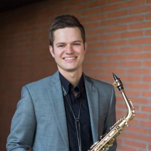 Jason Fabus - Jazz Band / Saxophone Player in Cypress, California