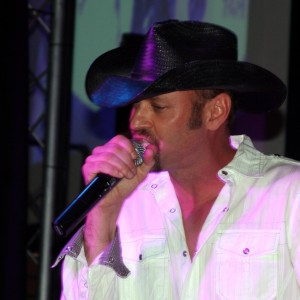 Jason Glenn and the Real Good Man Band - Tim McGraw Impersonator in Los Angeles, California