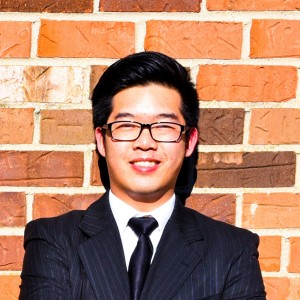 Jason Gong - Pianist in Ann Arbor, Michigan