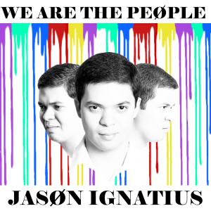 Jason Ignatius - Pop Singer in Fullerton, California