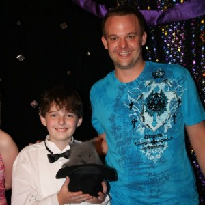 Jason Jacobs Magic - Children's Party Magician / Comedy Magician in Cincinnati, Ohio