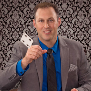 Jason Michaels - Comedy Magician in Nashville, Tennessee