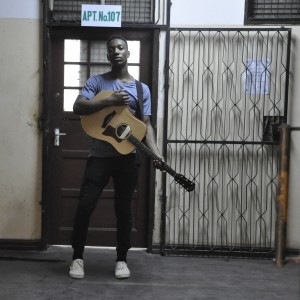 Jason Onyango - Singing Guitarist in Chattanooga, Tennessee