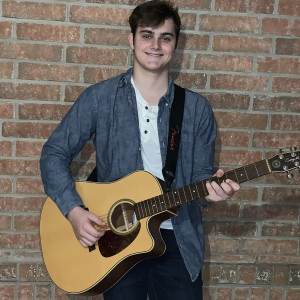 Jason Palmer - Singing Guitarist in Round Rock, Texas