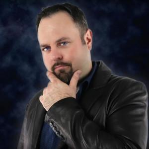 Jason R Smith - Mentalist / Corporate Magician in Richmond, Virginia