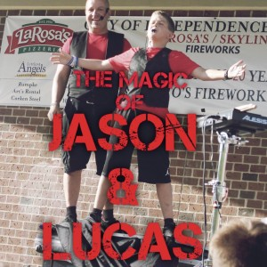 Jason The Great - Corporate Magician in Independence, Kentucky