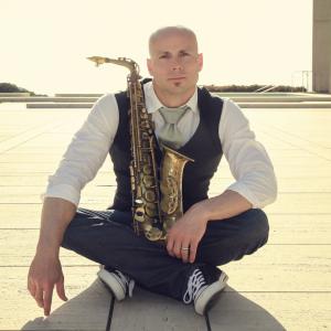 Jason Whitmore - Saxophone Player in San Diego, California