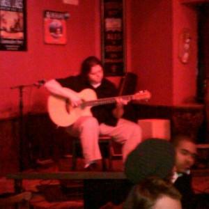 Jason Zimmerman Solo Acoustic - Guitarist in Minneapolis, Minnesota