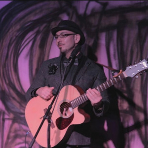 Java Mantra - Singing Guitarist in Colorado Springs, Colorado