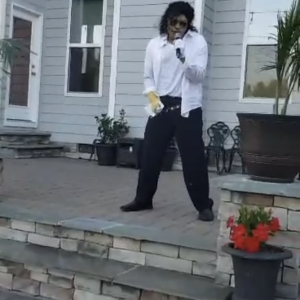 """Jay Cee """"Live Singing"""" - Michael Jackson Impersonator / Impersonator in Raleigh, North Carolina"""