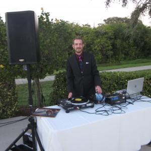 Jay Decosta - Wedding DJ in Jacksonville, Florida