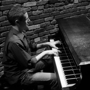 Jay Frost Piano - Jazz Pianist in Washington, District Of Columbia