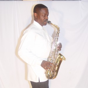 Jay Harmon - Saxophone Player in Cleveland, Ohio