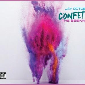 Jay October - Hip Hop Artist in Santa Barbara, California