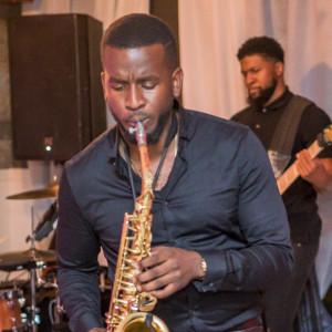 Jay Singleton - Saxophone Player in Tampa, Florida