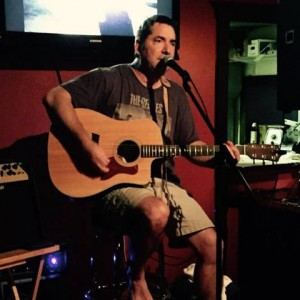 Jay Stewart - Singing Guitarist in Louisville, Kentucky