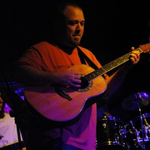 Jay Tomascik - Singing Guitarist in Seminole, Florida