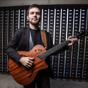 Jayson Angove - Multi-Instrumentalist / Guitarist in Sacramento, California