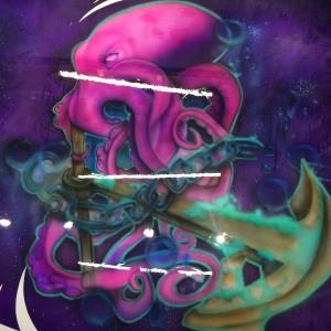 Jaz Davis Artworks - Airbrush Artist in Austin, Texas