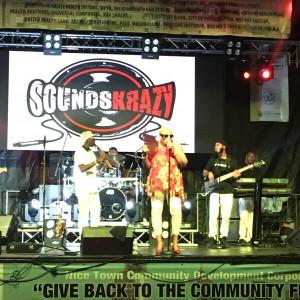 Jaz Jordan & The G2 Band - Dance Band in Philadelphia, Pennsylvania