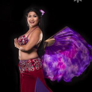 Jazmin sapphire - Belly Dancer in Alexandria, Virginia