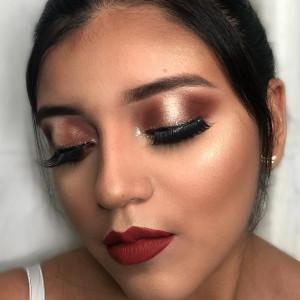 Jazsmin Ramirez MUA - Makeup Artist in Montreal, Quebec