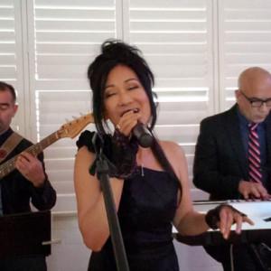 Raquel and her Jazz, Bossa nova, and Latin Band for Weddings and Event - Jazz Band / Bossa Nova Band in San Francisco, California