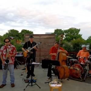 Jazz Daddies - Jazz Band in Austin, Texas