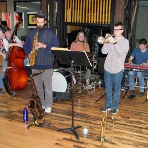 Jazz Group - Jazz Band in Richmond, Virginia
